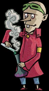 Doc Gélata